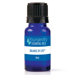Picture of Balance of Life™ Essential Oil Blend - 10ml